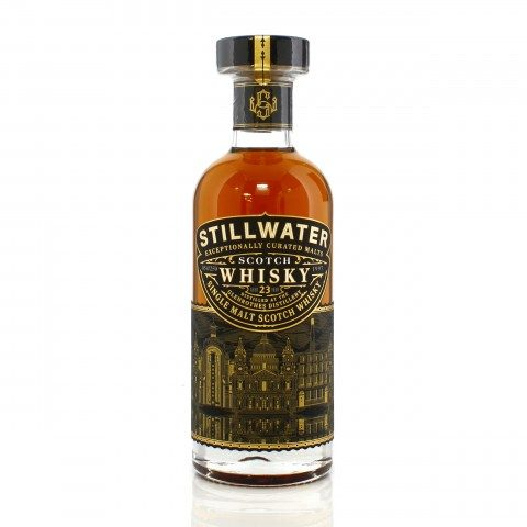 Glenrothes 1997 23 Year Old Single Cask Stillwater