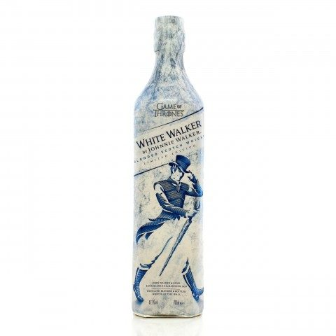 Johnnie Walker White Walker