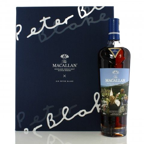 Macallan An Estate, A Community and A Distillery