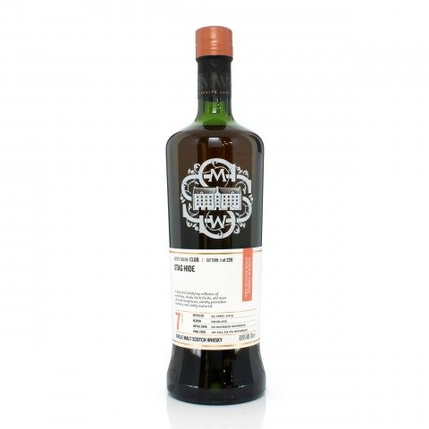 Dalmore 2013 7 Year Old SMWS 13.88