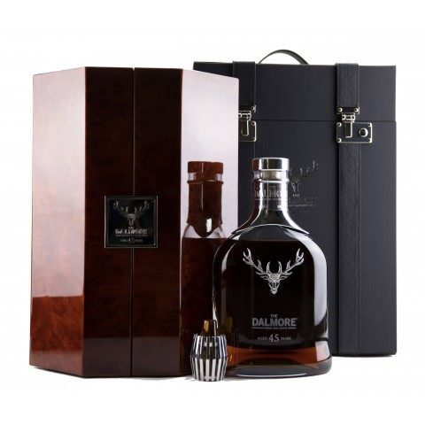 Dalmore 45 Year Old 2018 Release