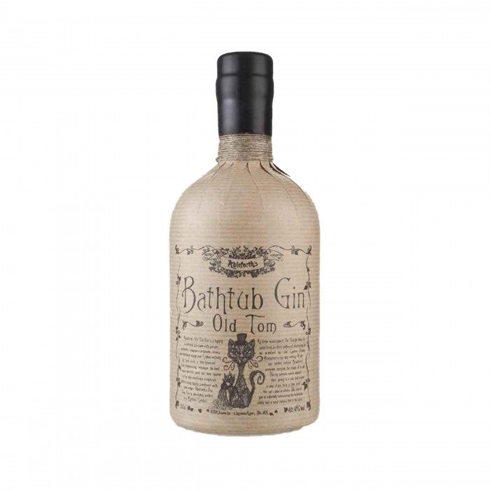 Abelforth's Bathtub Gin - Old Tom