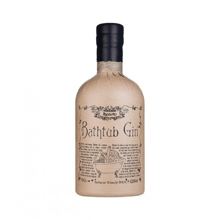 Abelforth's Bathtub Gin
