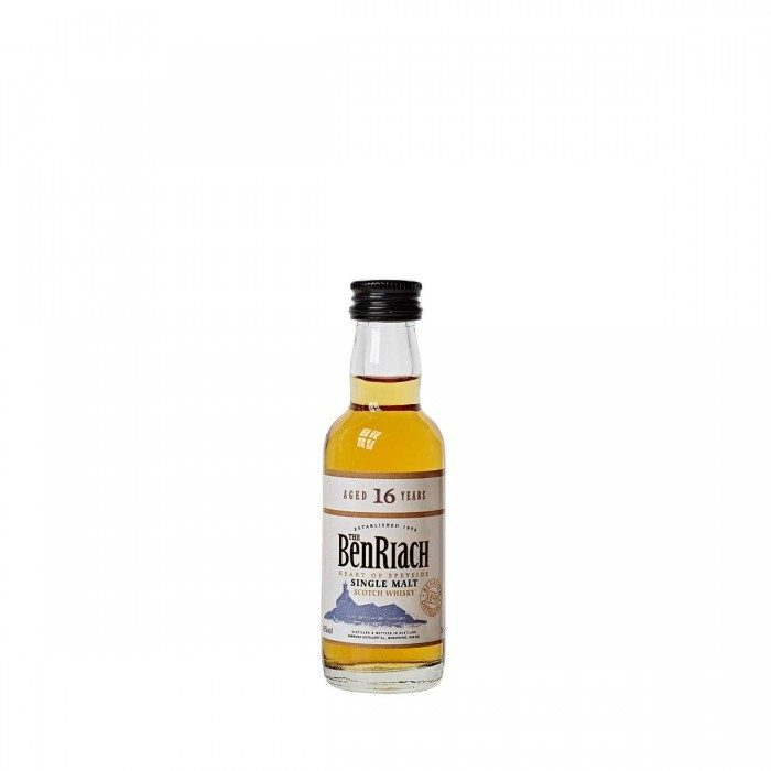 BenRiach 16 year old 5cl