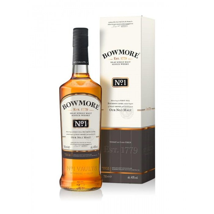 Bowmore No. 1