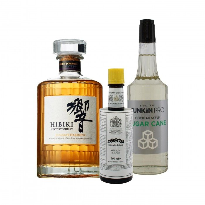 Whisky Sour Cocktail Bundle