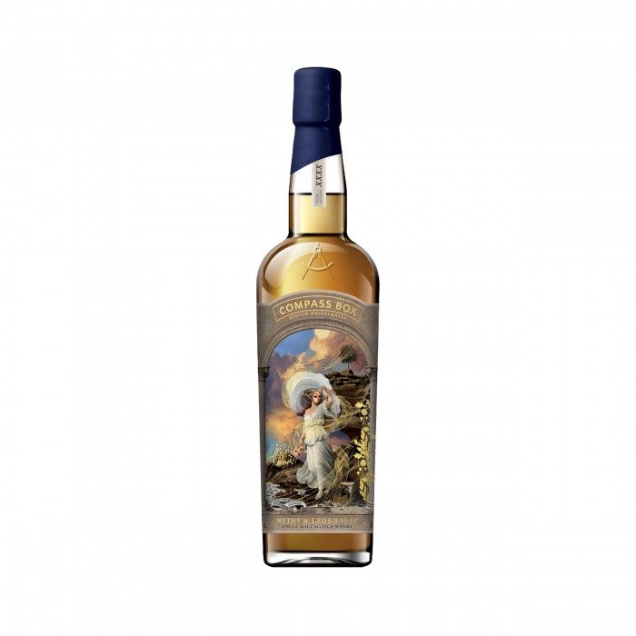 Compass Box Myths & Legends II