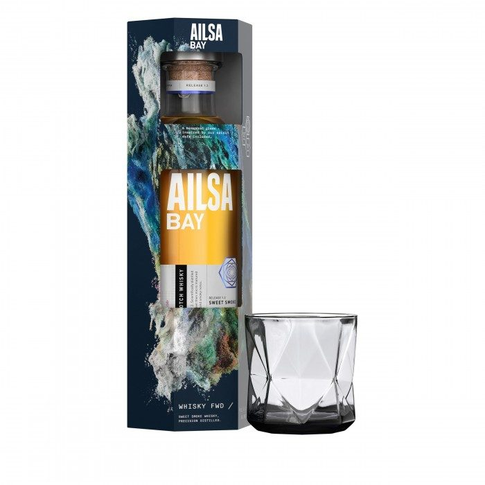 Ailsa Bay 1.2 Gift Pack