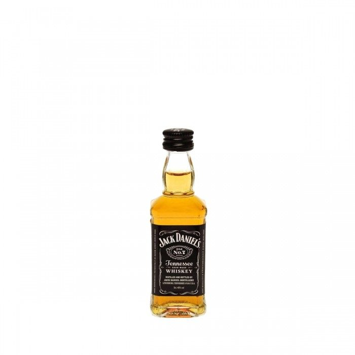 Jack Daniel's Old No. 7 5cl