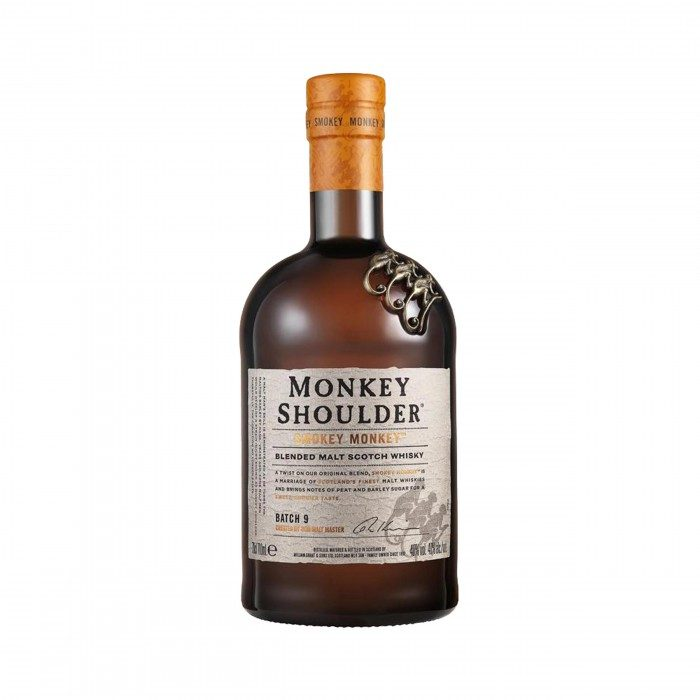 Monkey Shoulder Smokey Monkey
