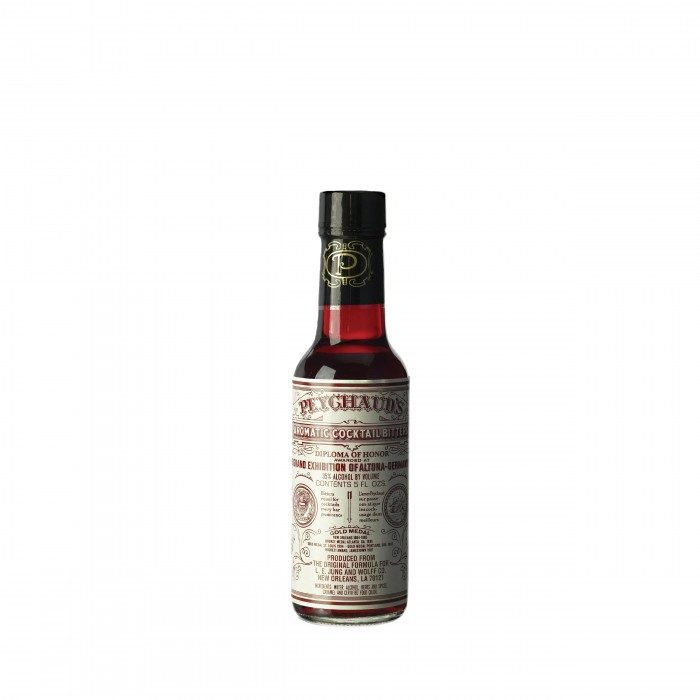 Peychaud's Bitters 15cl