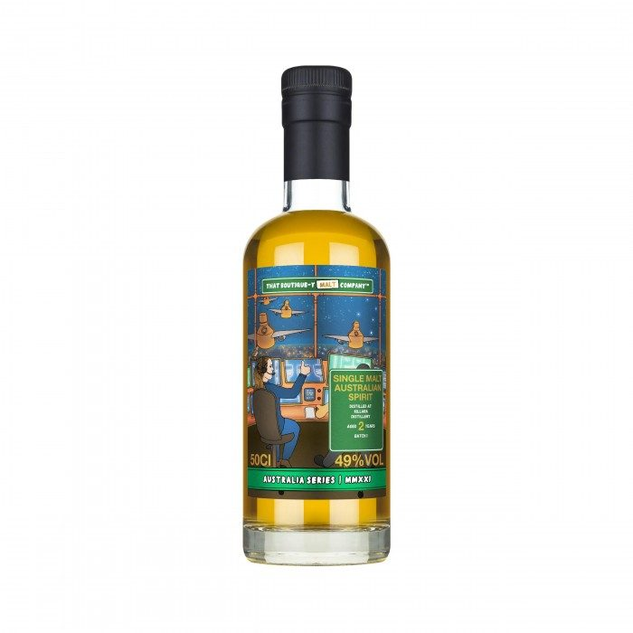 Killara 2 Year Old Malt Australia Series That Boutique-y Malt Company