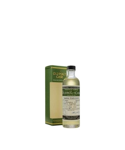 Old Malt Cask Tamdhu 8 Year Old 20cl