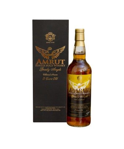 Amrut Greedy Angels 8 Year Old