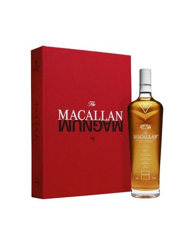 Macallan Masters of Photography: Magnum Edition