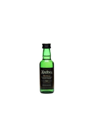 Ardbeg 10 Year Old 5cl