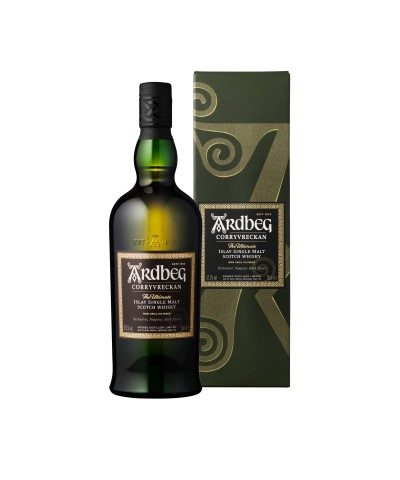 Ardbeg Corryvreckan with box