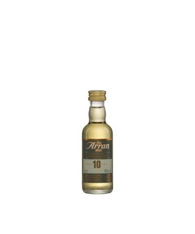 Arran 10 year old 5cl