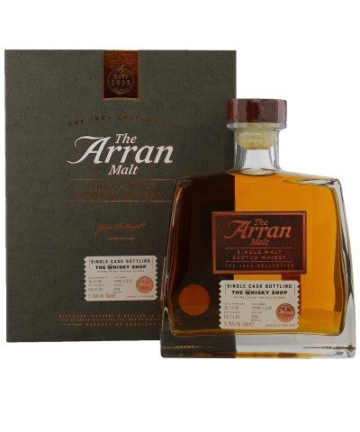 Arran 1995 #217 with box