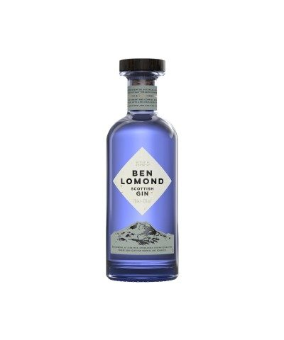Ben Lomond Scottish Gin