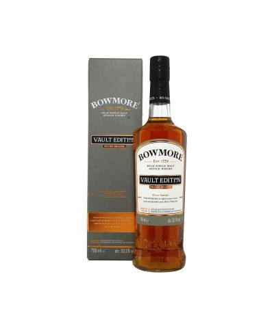 Bowmore Vault Edition 2