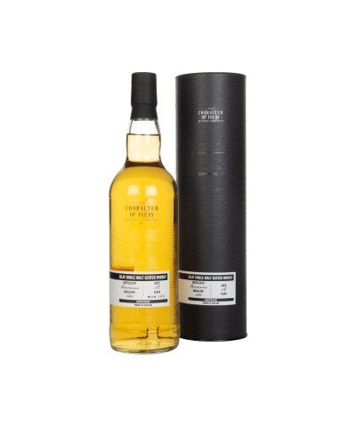 Character of Islay Bowmore 18 Year Old Wind & Waves #11714