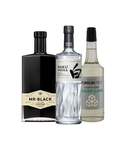 Espresso Martini Cocktail Bundle