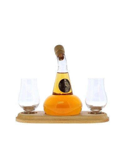 Pot Still Decanter & Glasses