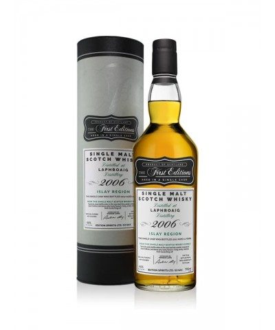First Editions Laphroaig 2006
