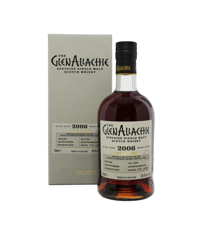 GlenAllachie 13 Year Old Spirit of Speyside Festival 2020
