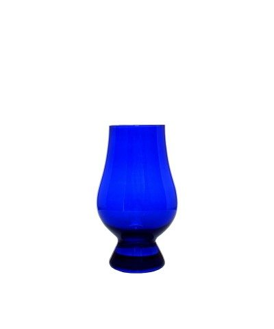 Glencairn Blue Whisky Glass