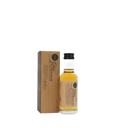 Glen Garioch 12 year old 5cl