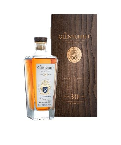 Glenturret 30 Year Old