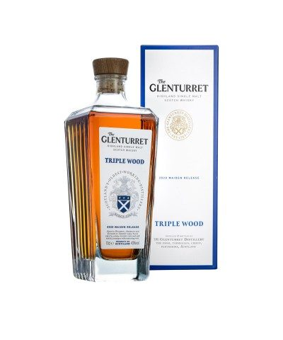 Glenturret Triple Wood 2020