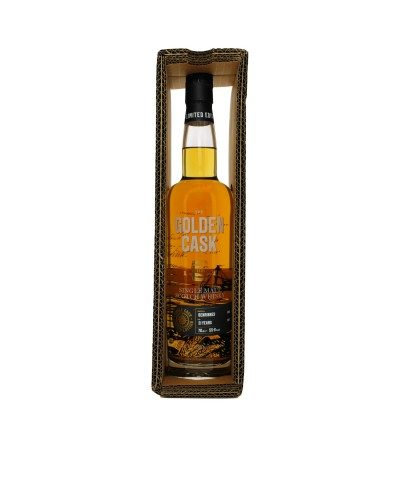 Golden Cask Benrinnes 21 Year Old