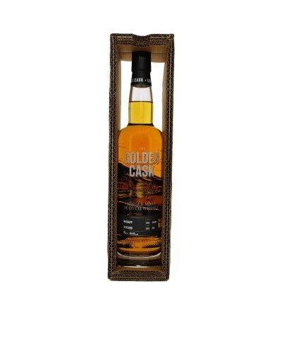 Golden Cask Macduff 23 Year Old