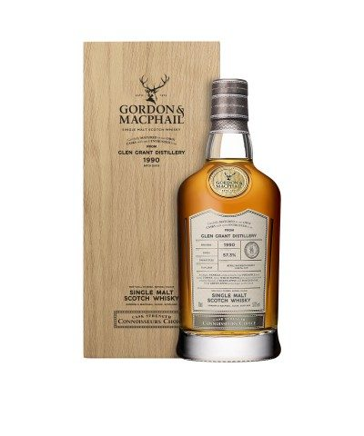 Glen Grant 1990 30 Year Old Connoisseur's Choice