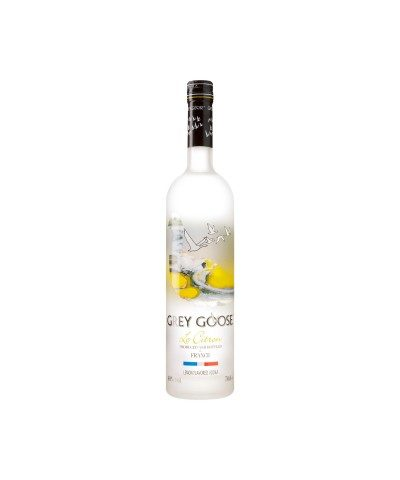 Grey Goose La Citron Vodka