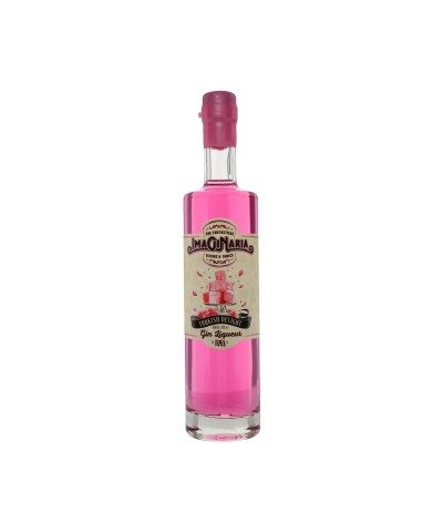 Imaginaria Turkish Delight Gin Liqueur