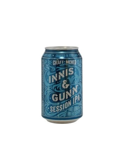 Innis & Gunn Session IPA