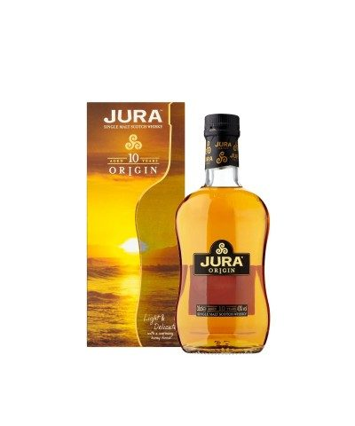 Jura 10 year old 35cl