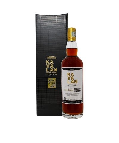 Kavalan Selection Vinho Cask