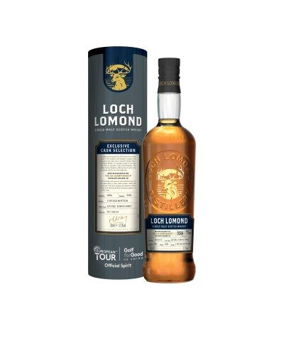 Loch Lomond The UK Championship Tawny Port Cask