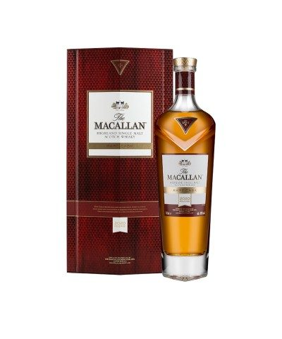 Macallan Rare Cask 2020 Release with box