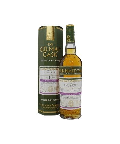 Old Malt Cask Glengoyne 13 Year Old