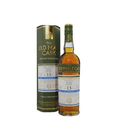 Old Malt Cask Jura 13 Year Old