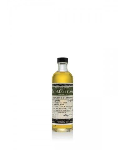 Old Malt Cask Benrinnes 12 Year Old 20cl