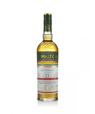 Old Malt Cask Strathmill 21 Year Old