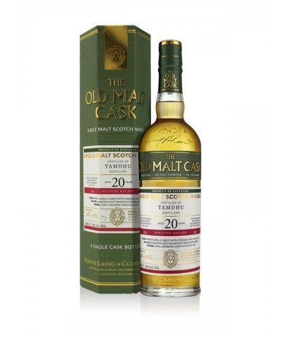 Old Malt Cask Tamdhu 20 Year Old