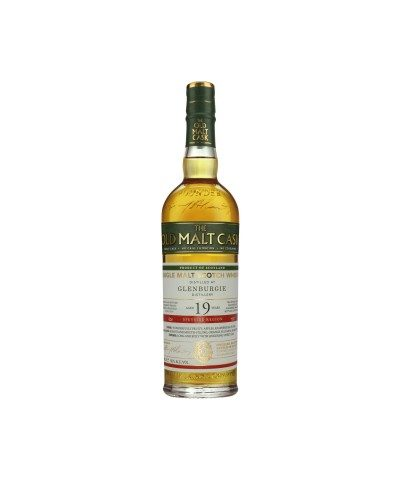 Old Malt Cask Glenburgie 19 Year Old